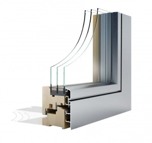 m-sora Comfort Optimo XLS Window